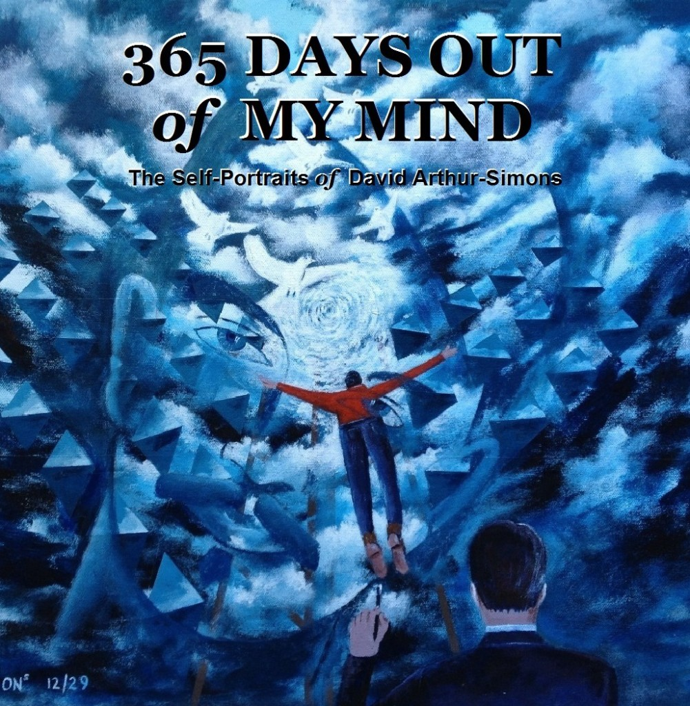 365 Days Out of My Mind Poster