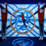 OM 037 – Holding myself together in the face of approaching danger